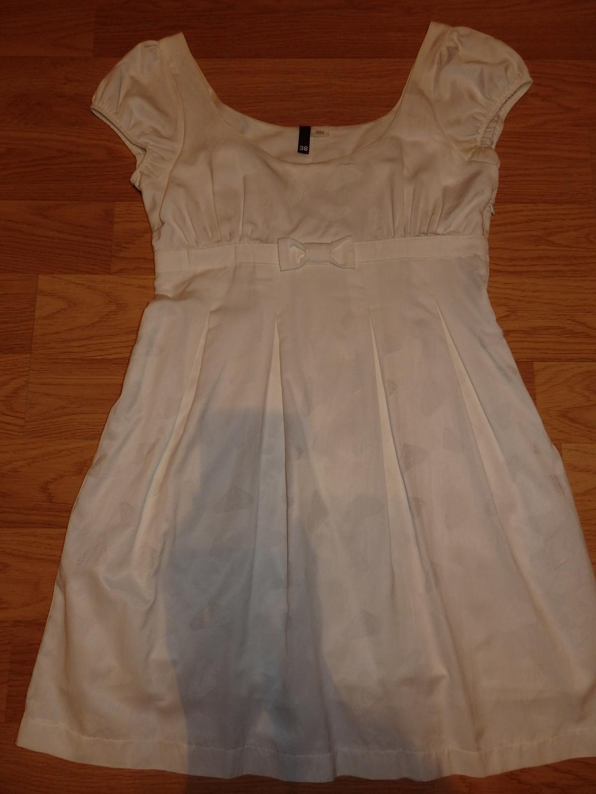letné šaty - Obrázok č. 1