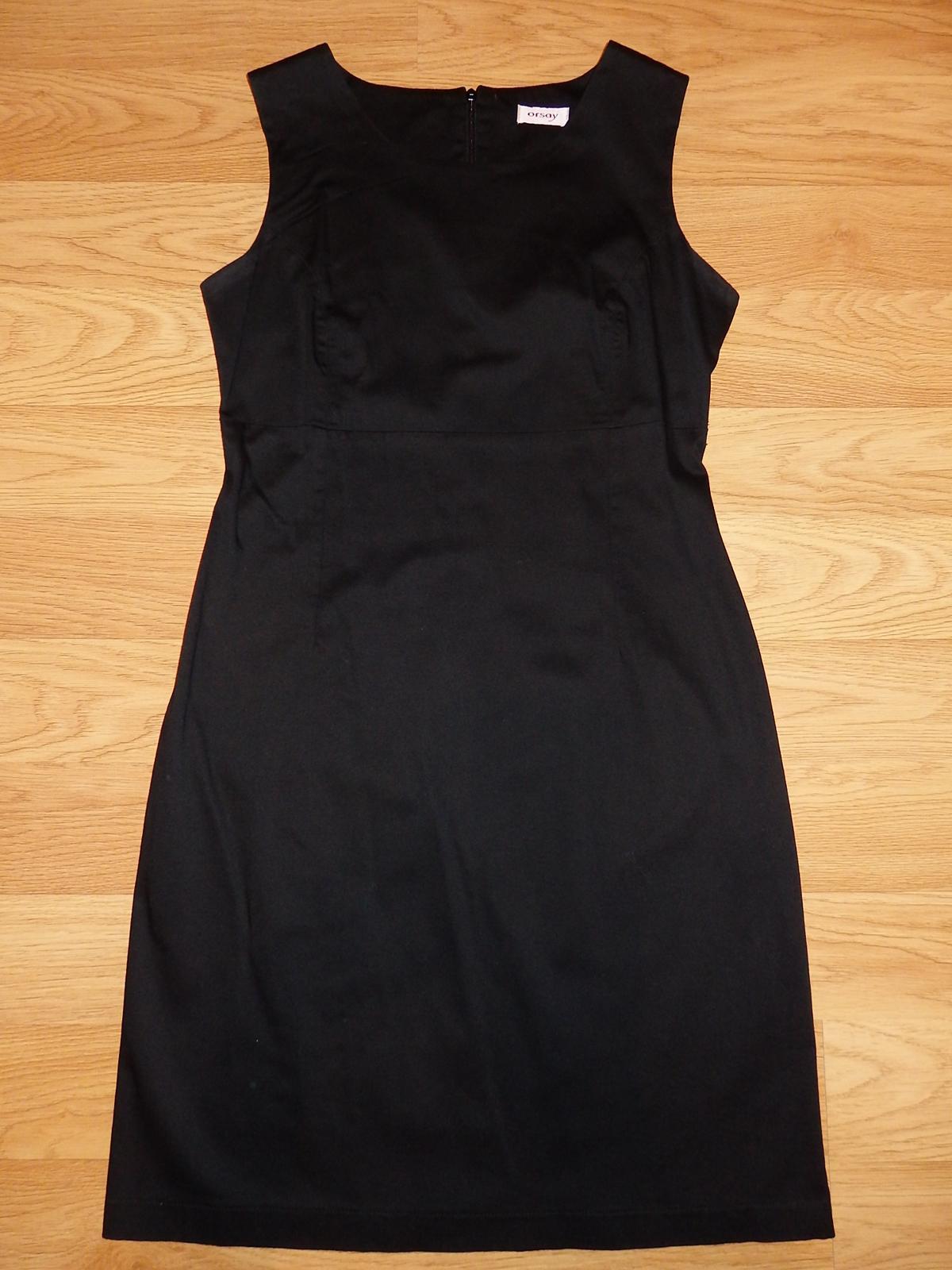 Puzdrové business šaty - Obrázok č. 1
