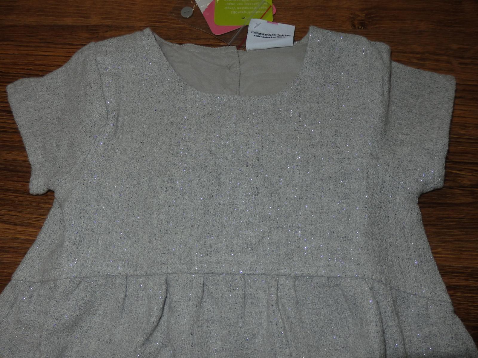 Strieborné šaty - Obrázok č. 2