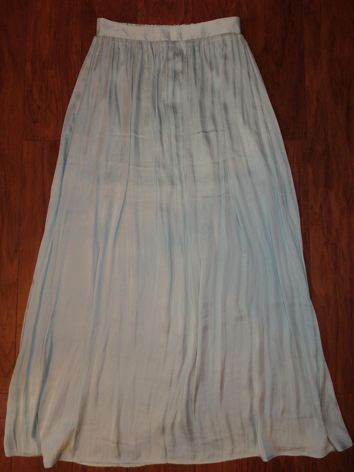 dlhá sukňa - Obrázok č. 1