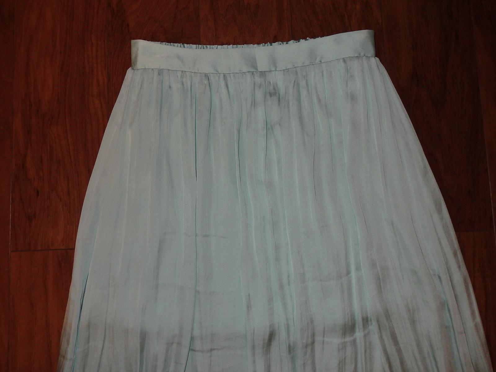 dlhá sukňa - Obrázok č. 2