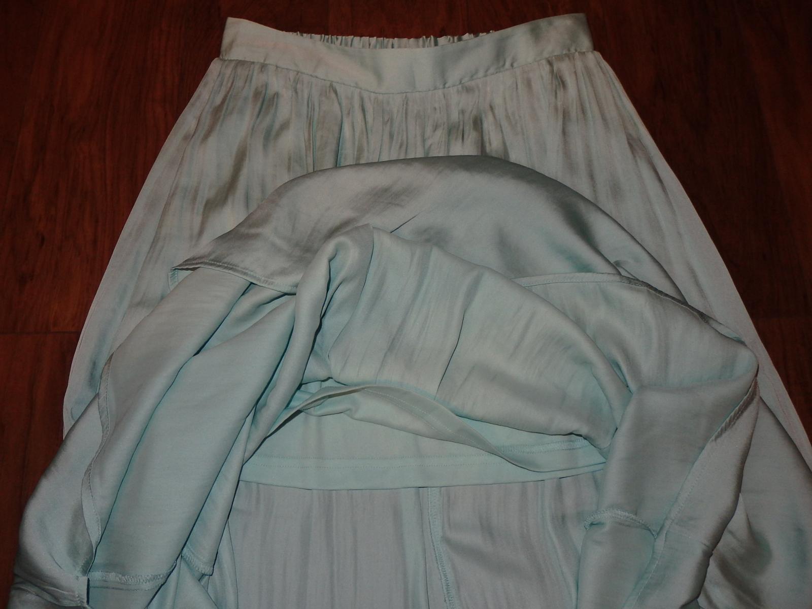 dlhá sukňa - Obrázok č. 3