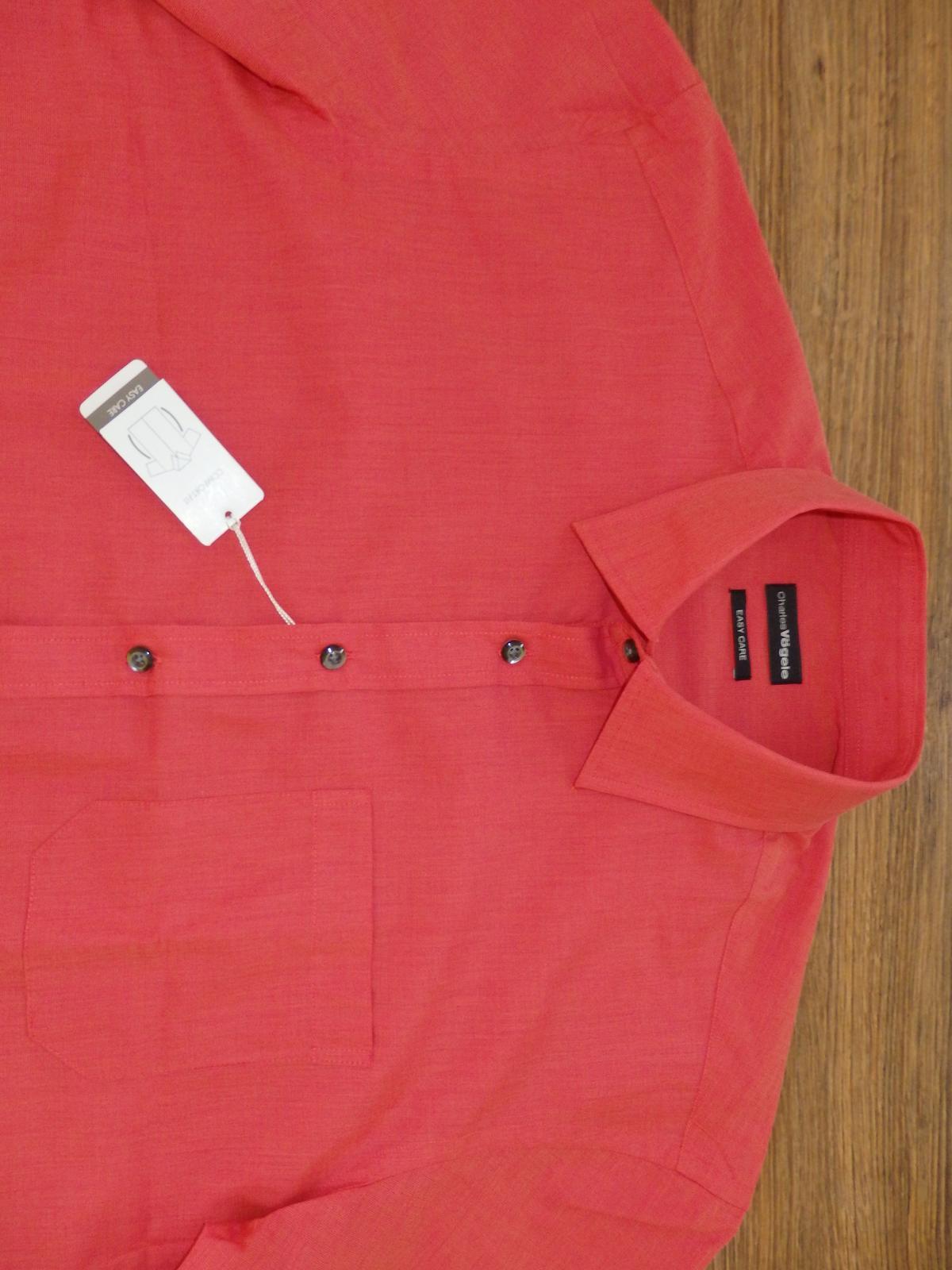 košeľa - Obrázok č. 2