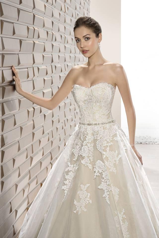 Výpredaj svadobných šiat. - Obrázok č. 2