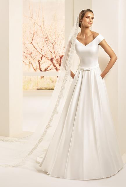 Výpredaj svadobných šiat. - Obrázok č. 3