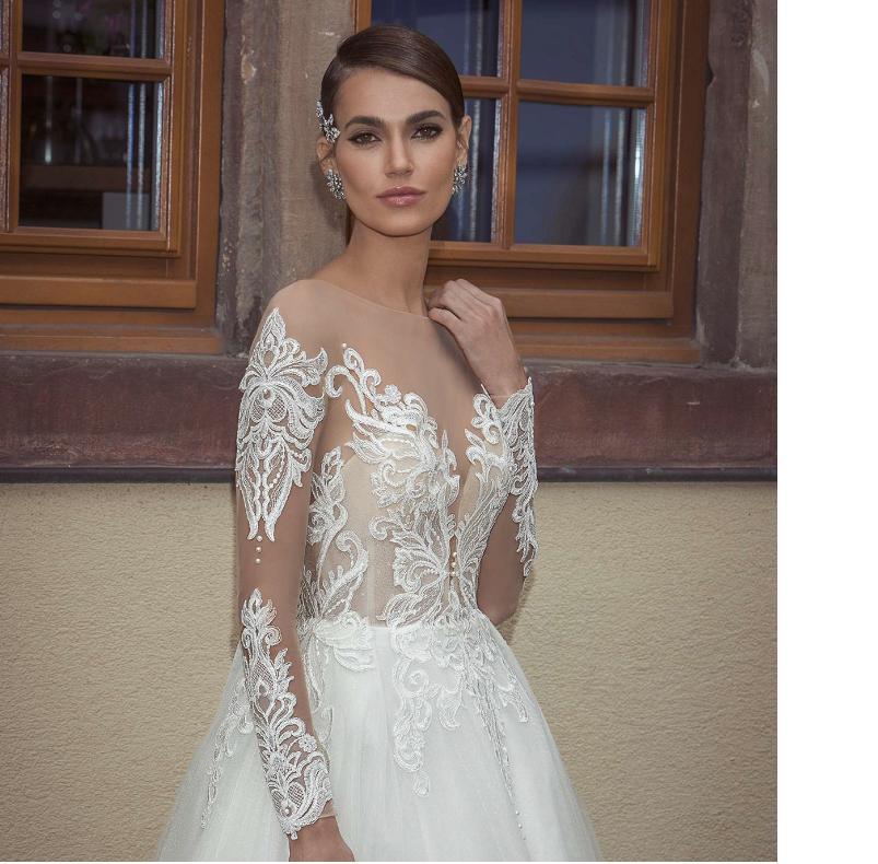 Milady - svadobný salón - Penelope