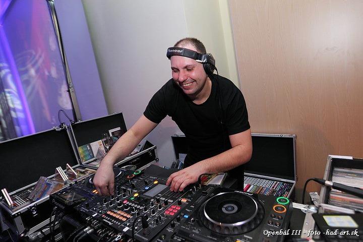 III. Openal - zahrá Vám aj DJ Vojto!