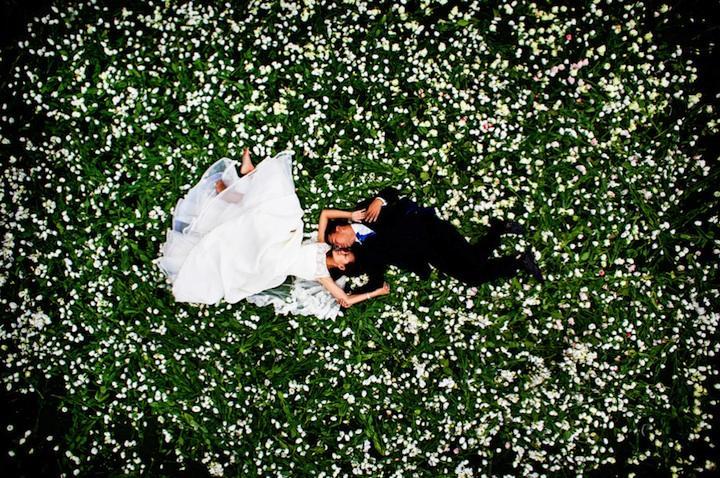Inšpirácie na svadobné fotenie - Obrázok č. 49