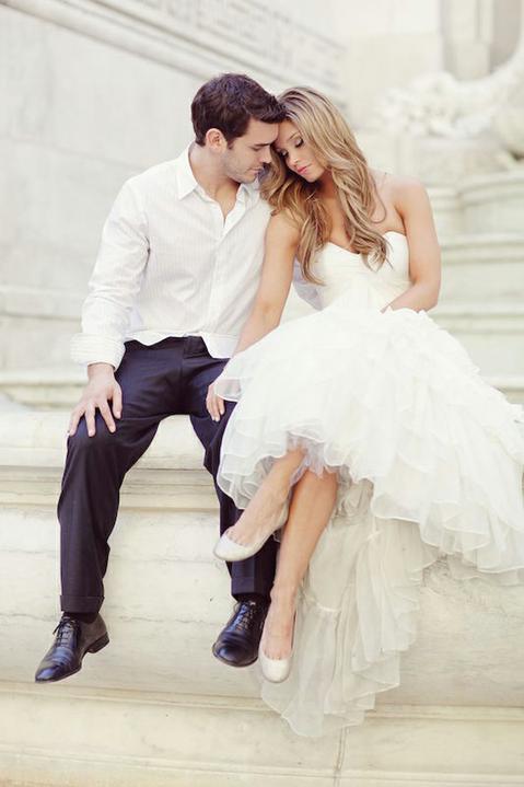 Inšpirácie na svadobné fotenie - Obrázok č. 51