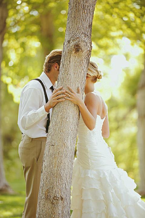 Inšpirácie na svadobné fotenie - Obrázok č. 61