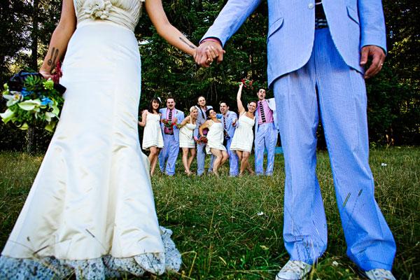 Inšpirácie na svadobné fotenie - Obrázok č. 65
