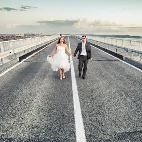 Inšpirácie na svadobné fotenie - Obrázok č. 67