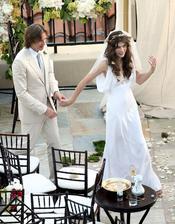 Milla Jovovich a Paul Anderson (2009)