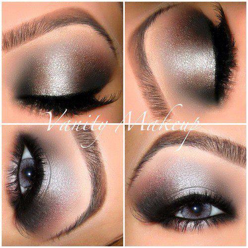Make-up - Obrázok č. 15
