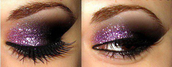 Make-up - Obrázok č. 20