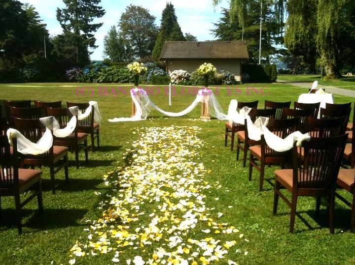 Záhradná svadba - Obrázok č. 3