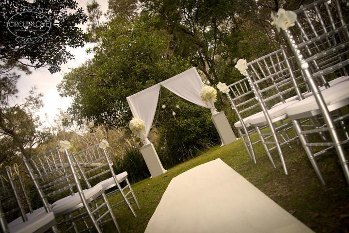 Záhradná svadba - Obrázok č. 6
