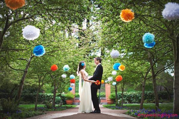 Záhradná svadba - Obrázok č. 7