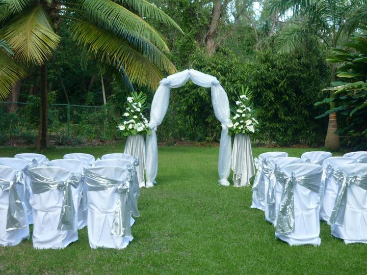 Záhradná svadba - Obrázok č. 10