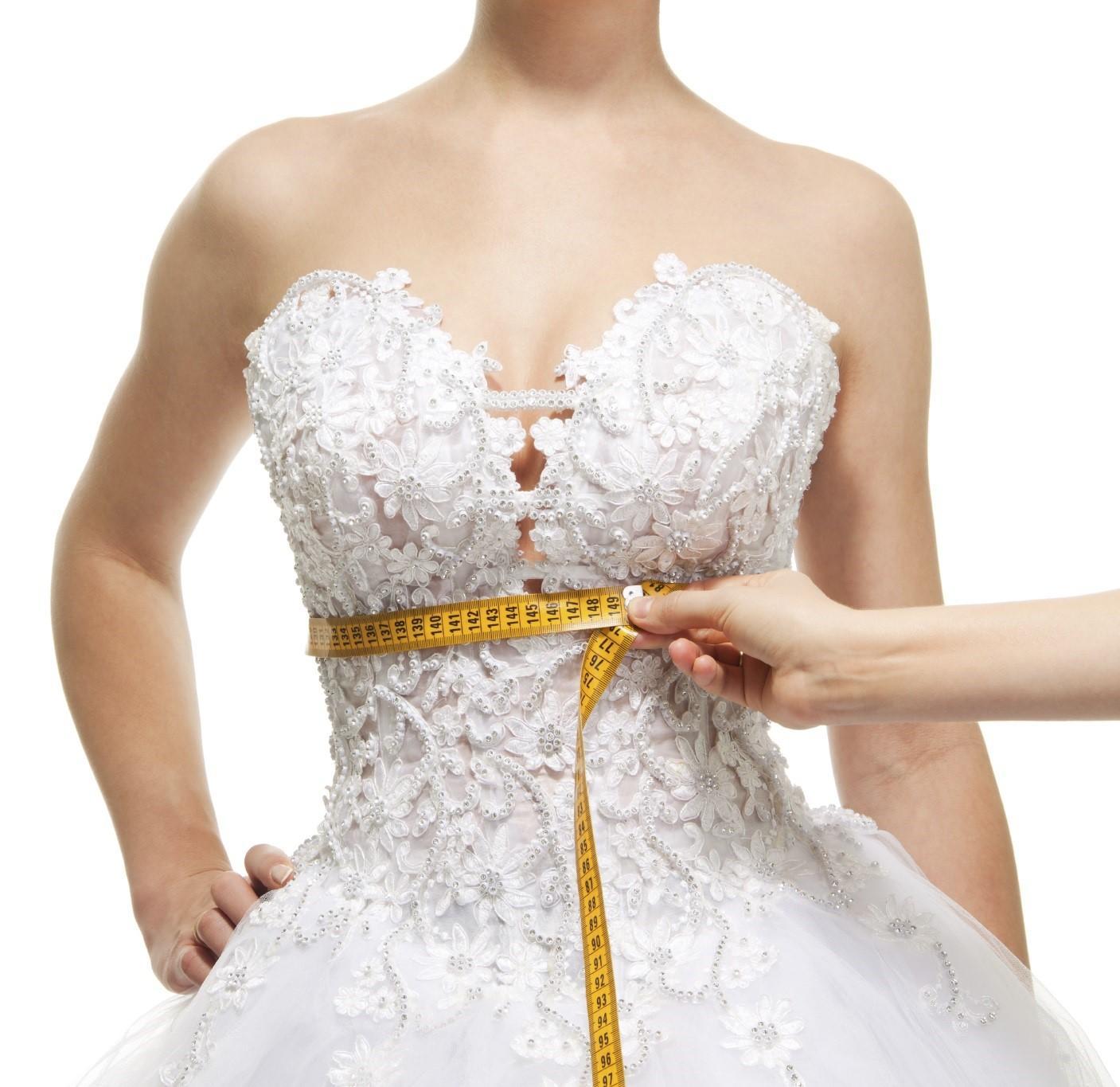 Chudneme do svadobných šiat - Fotka skupiny