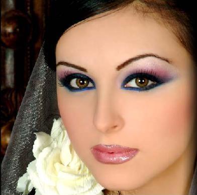 Make-up - Obrázok č. 27
