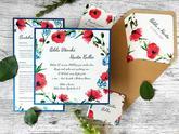 Svatební oznámení C 2809 - 28 Kč