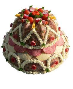 Všechno kolem:) - A taky chceme masový dort.