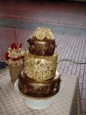to je dort ze svatebního veletrhu