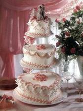 Zaujímavá tortička