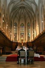 Dom Sv. Mikuláša v Trnave
