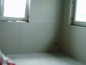 roh ložnice - vrchní fotograf Tomík nechtěl fotit borčus...