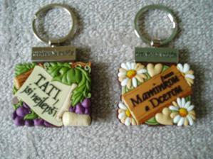 Můj děkovací dáreček pro maminku a pro tatínka - krásné citáty