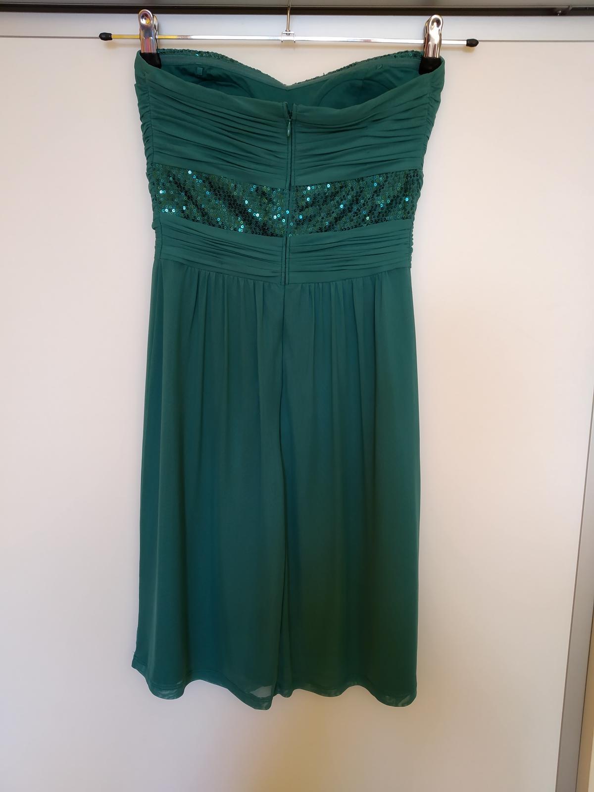 Zelené šaty Esprit - Obrázok č. 2