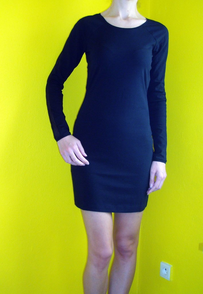 Nenosené šaty Esprit S/M - Obrázok č. 1