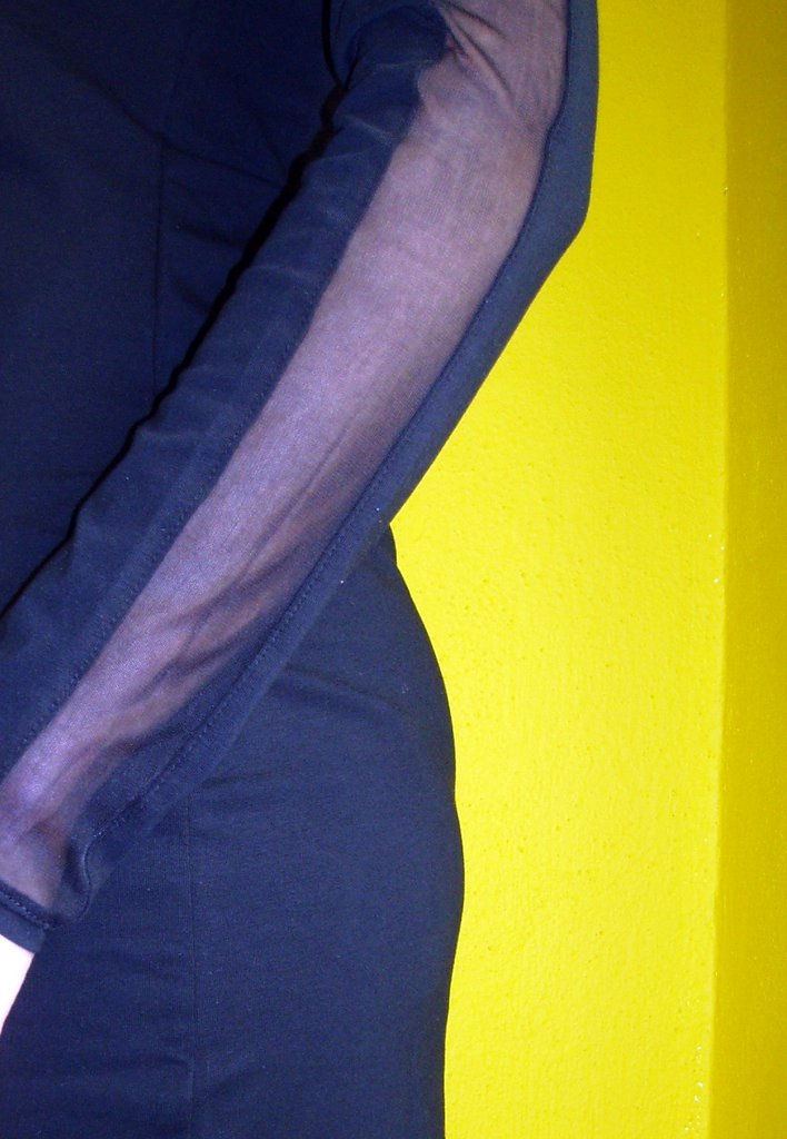 Nenosené šaty Esprit S/M - Obrázok č. 4