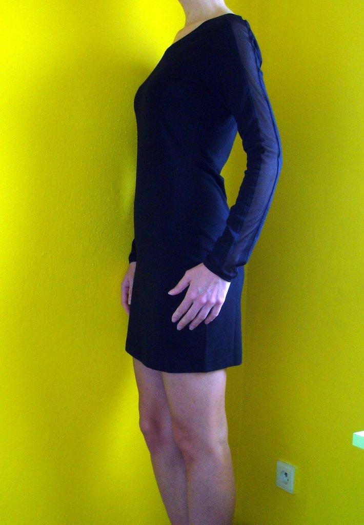 Nenosené šaty Esprit S/M - Obrázok č. 3