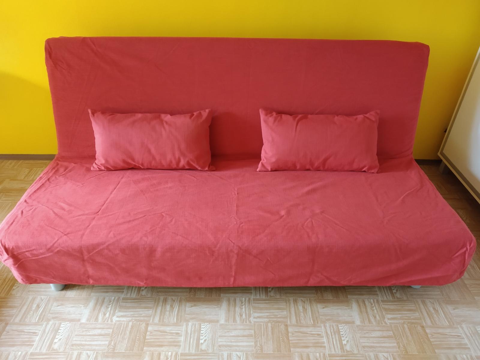 Poťah na pohovku IKEA Beddinge - Obrázok č. 1