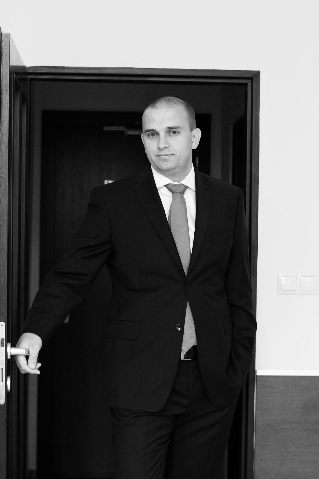 Lenka{{_AND_}}Tomáš - Môj budúci manžel...