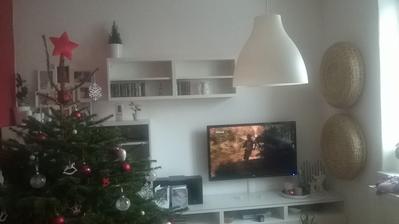 Letošní strom