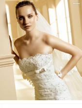 Moje šaty - La sposa - Mecenas
