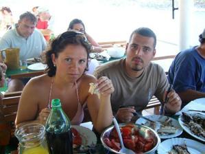 svatební cesta v Chorvatsku