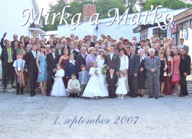 Mirka{{_AND_}}Maťko Bachorík - Obrázok č. 2