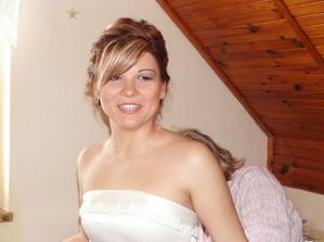 ...začal den svatební...