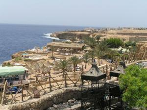 Líbánky byly v Egyptě...