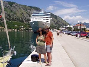 Džej Ár Jůůing s manželkou :-))))