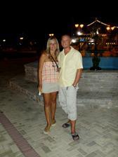 dovolená 2007