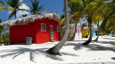 Satební cesta - Dominikánská republika