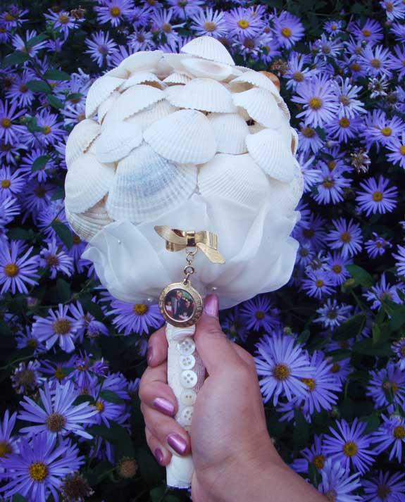 Neživé kytice - Obrázek č. 2