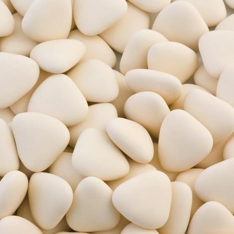 Čokoládové srdiečka veľké - 1kg - Obrázok č. 1