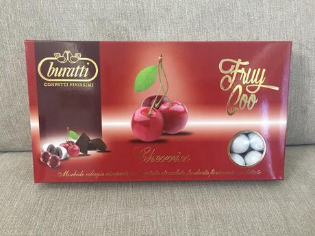 Čerešne v čokoláde - Obrázok č. 1